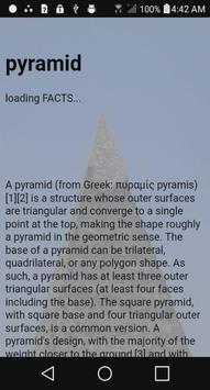 Secrets of the ANCIENTS apk screenshot