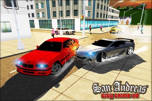 Secret Agent Mafia City Crime screenshot 4