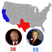 Live Map US Elections APK Download Free News Magazines - Us elections 2016 live map