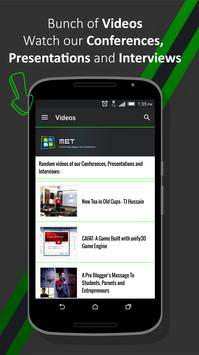 My Blogger Tricks apk screenshot