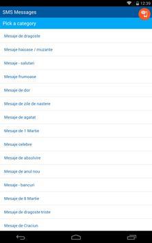 SMS Messages apk screenshot