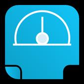 Lighten Up - Weight Tracker icon