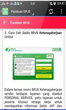 Panduan BPJS 2018 Terlengkap screenshot 4