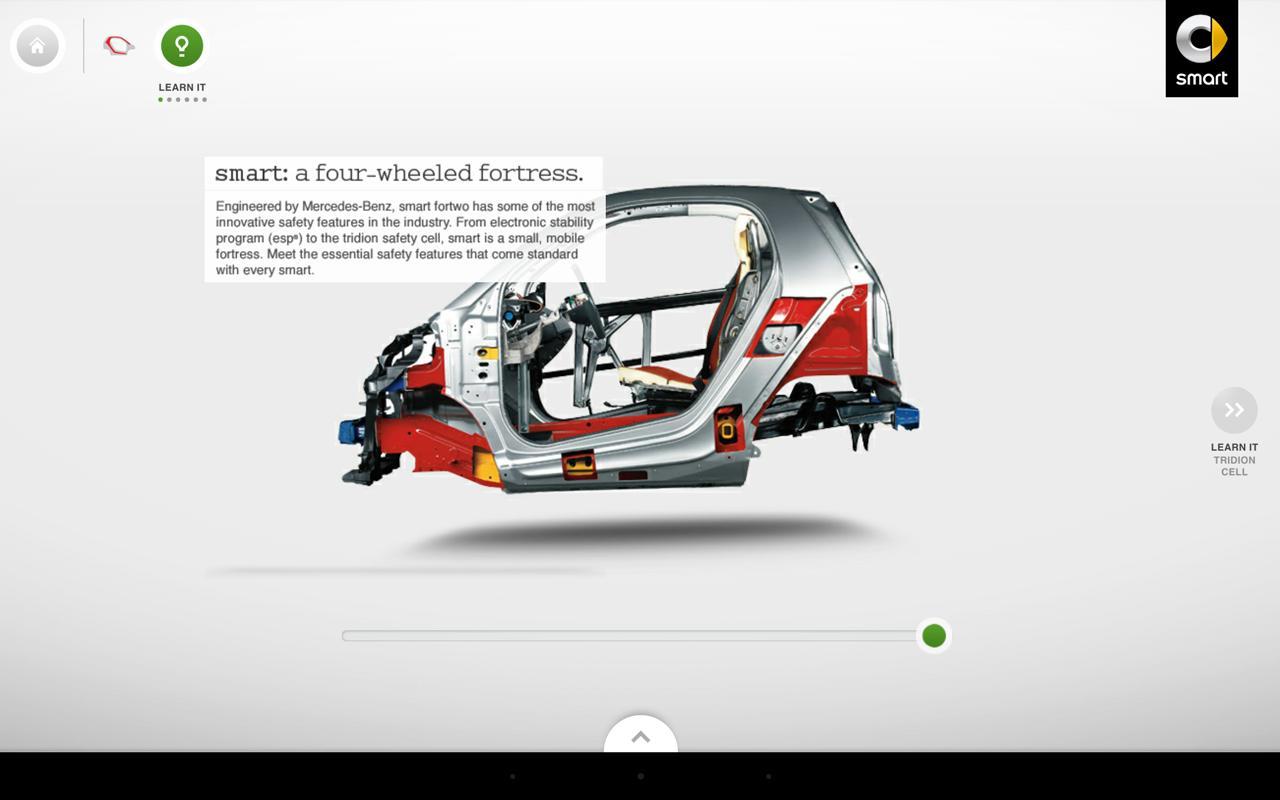 Smart Car تصوير الشاشة 9