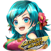 Sengoku Blades icon