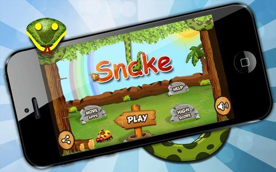 Snake Free screenshot 3