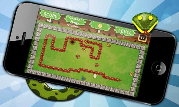 Snake Free screenshot 1