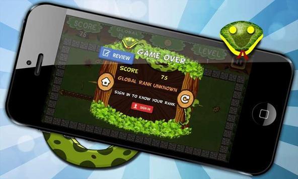 Snake Free screenshot 2