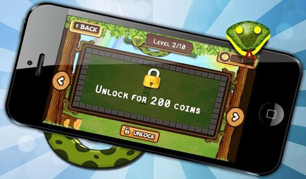 Snake Free screenshot 4