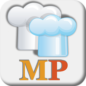 McDonald Paper Restaurant icon