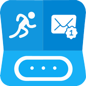 Notify & Fitness for Mi Band icon