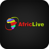 Africa Live TV icon