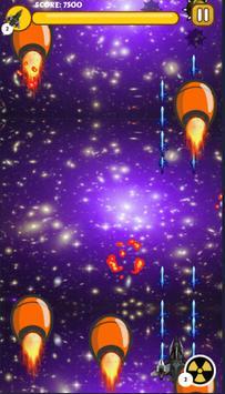 Sky Force Galaxy screenshot 3