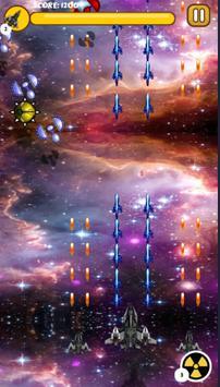 Sky Force Galaxy screenshot 17