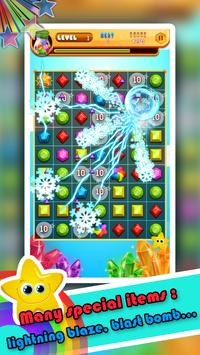 Jewels Star New apk screenshot
