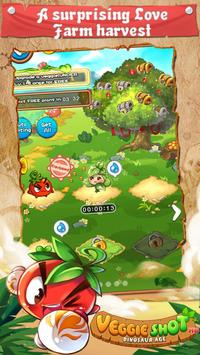 Veggie Shot apk screenshot