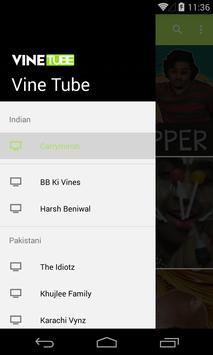 Vine Tube screenshot 2
