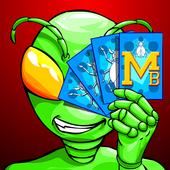 MB MTG Life Counter icon