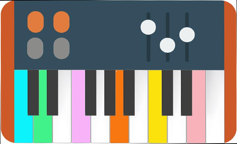Magic piano princess tiles:free rhythm game songs for android.