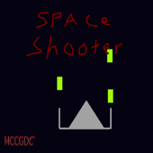 MCCGDC Space Shooter icon