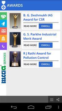 MCCIA Pune スクリーンショット 2