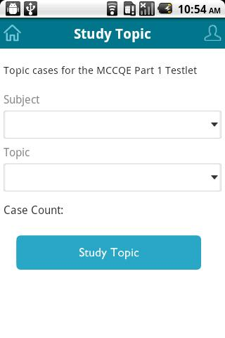 MCCQE Part 1 Testlet for Android - APK Download