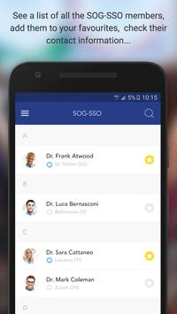 SOG-SSO apk screenshot