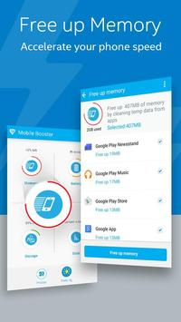 Mobile Booster & Cleaner 3 2 0 1465 (Android) - Download APK