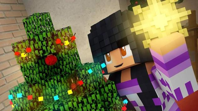 Aphmau Skins for Minecraft PE screenshot 2