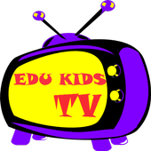 Edu Kids TV icon