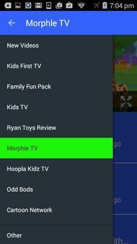Edu Kids TV screenshot 5