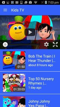 Edu Kids TV screenshot 2