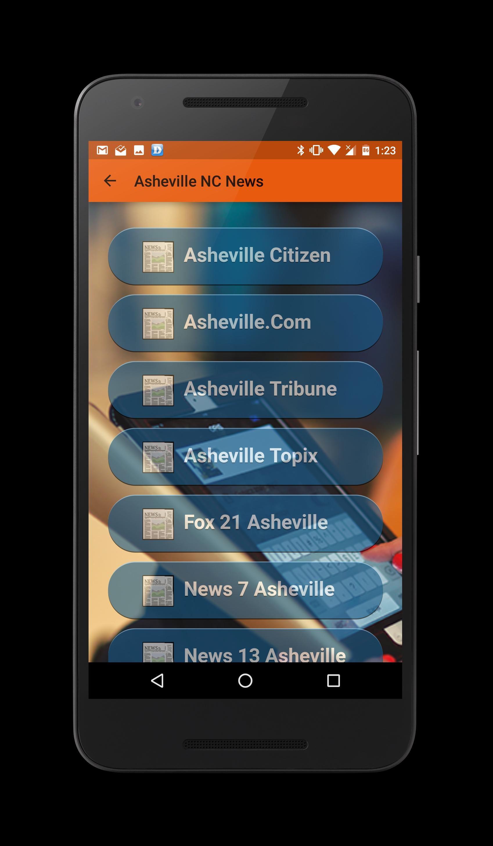 Asheville Nc News For Android Apk Download