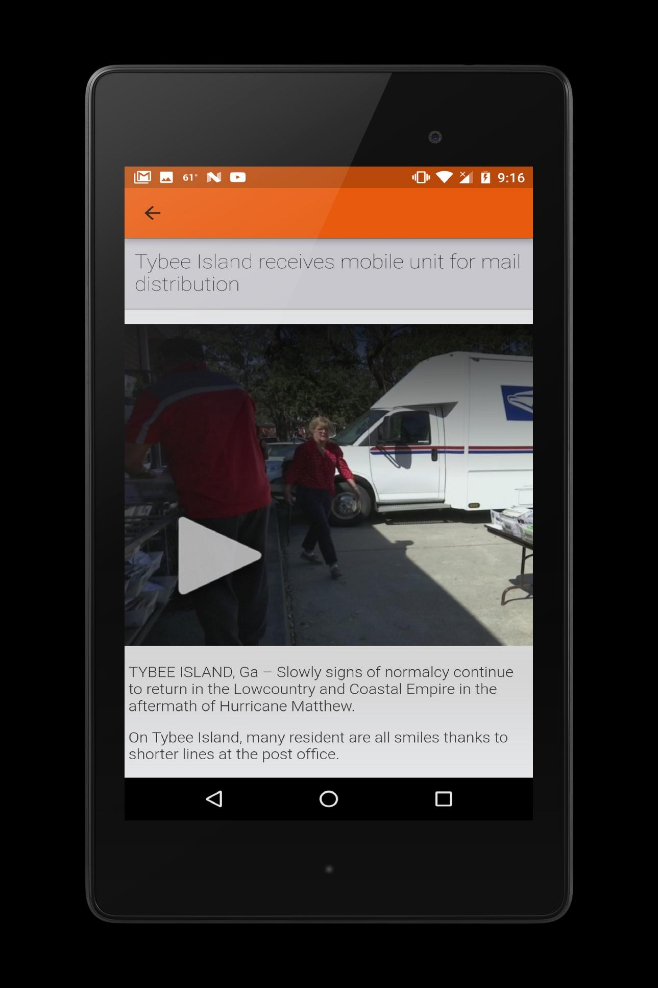 Atlanta Ga News App For Android Apk Download