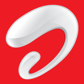 My Airtel Postpaid icon