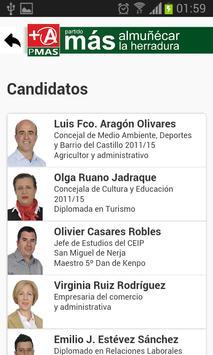 Más Almuñécar-La Herradura apk screenshot