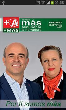 Más Almuñécar-La Herradura poster