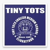 TINY TOTS Parent Portal icon