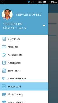 GD Goenka School Hyderabad apk screenshot