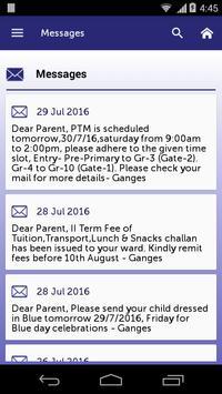 Ganges Valley Parent Portal apk screenshot