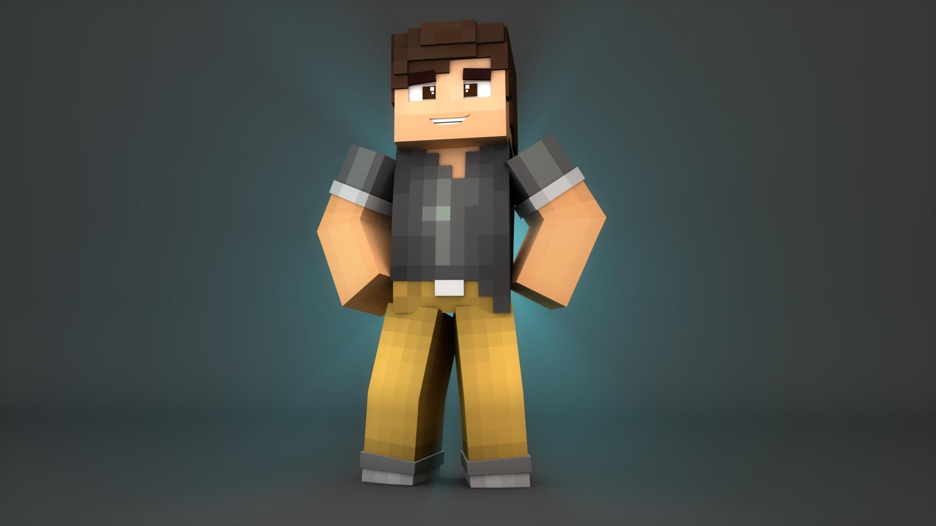 Boy Skins For Minecraft PE para Android - APK Baixar