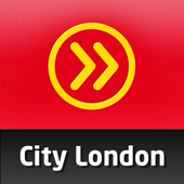 INTO City London student app icon