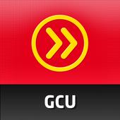 INTO GCU student app icon