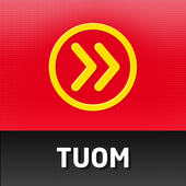 INTO TUOM student app icon