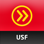 INTO USF student app icon