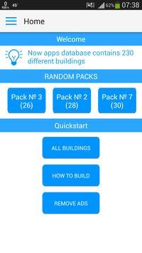 Buildings blueprints apk download free entertainment app for buildings blueprints poster malvernweather Choice Image