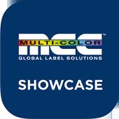 MCC SHOWCASE icon