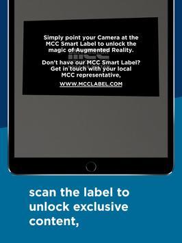 MCC SHOWCASE screenshot 8