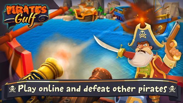 Pirates Gulf apk screenshot