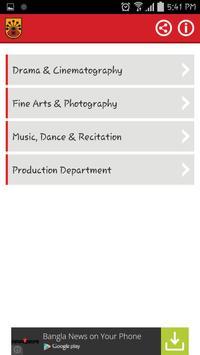 Silpokola Academy apk screenshot